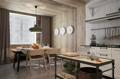 lambris pour cuisine décoration intérieure comment décorer avec du lambris mural