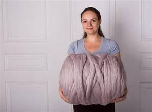 Riesen Wolle Kaufen : 2 pfund 1 kg versponnene wolle merino kammzug garn etsy ~ Orissabook.com Haus und Dekorationen