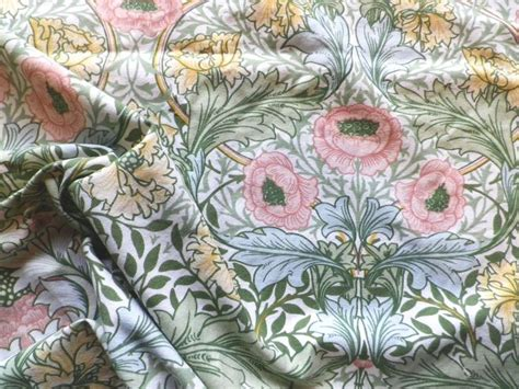 1000 images about william morris and sanderson fabric on