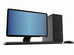 The Desktop PC Might Finally Be Making A Comeback  Desktop