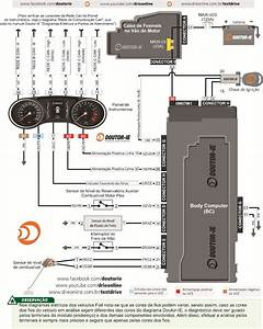 Wiring Diagram Fiat Idea Essence