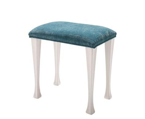 Kingsley Upholstered Bedroom Stool, Fabric Options Uk