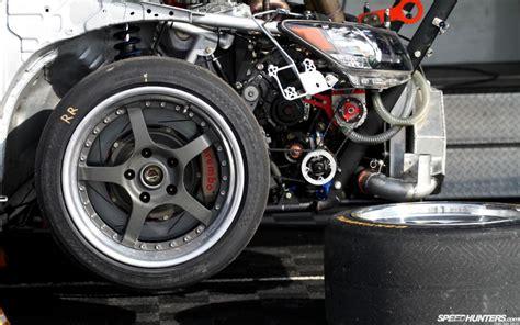 Scion Tc Race Car Turbo Engine Hd Wallpaper