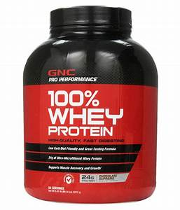 Gnc Pp 100  Whey Protein - 5 Lbs  Chocolate   Buy Gnc Pp 100  Whey Protein