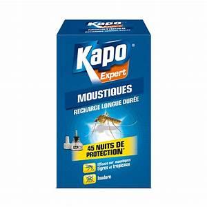Produit Pour Tuer Les Mouches : recharge liquide anti moustique insecticides kapo ~ Premium-room.com Idées de Décoration