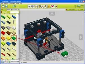 Lego Steine Bestellen : lego digital designer lego modelle am computer bauen und bausatz bestellen bilder ~ Buech-reservation.com Haus und Dekorationen