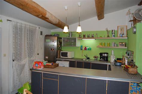 dans ma cuisine ma cuisine photo 1 1 vue générale de ma cuisine mise