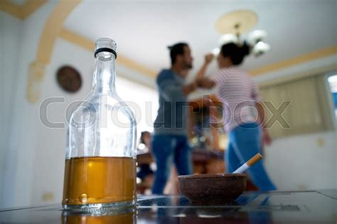 social issues abuse  violence  stock photo