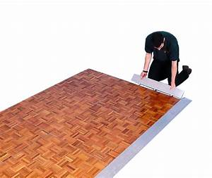 parquet dance floors to hire interlocking dance floor With fold out dance floor