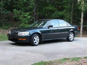 1997 Acura Tl - Overview