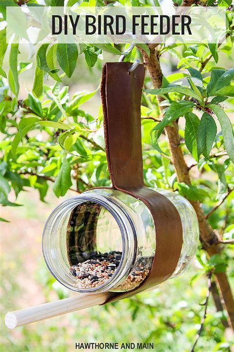 diy bird feeder lil 39 luna