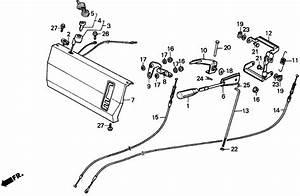 Change Auger Belt Honda Snowblower