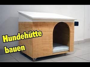 Hundehütten Selber Bauen : hundehaus selber bauen hundeh tte selber bauen youtube ~ Eleganceandgraceweddings.com Haus und Dekorationen