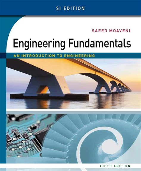 Engineering Fundamentals: An Introduction to Engineering ...
