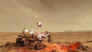 Mars Curiosity Wallpaper (60+ images)