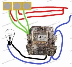 Schema Telerupteur Legrand : forum electricit remplacer t l rupteur legrand 491 07 ~ Dode.kayakingforconservation.com Idées de Décoration