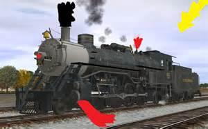 Clinchfield 311 Ghost Train
