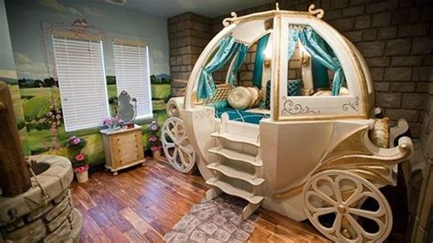 Amazing Disney Inspired Bedroom Designs