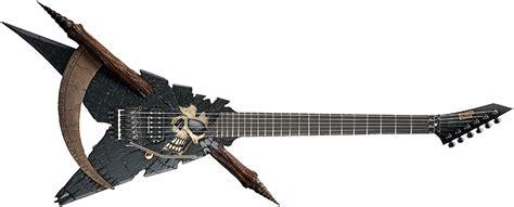 Nouveaux cours de guitare en vidéo Hard Rock Métal et