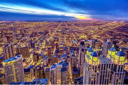 Magnificent Mile Chicago Definition Wallpapers Imagebank Biz