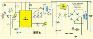 Telephone Handset Wiring Diagram Line