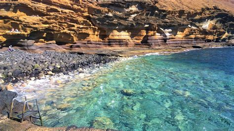 Things To See In Tenerife Top Natural Sights Of The Island