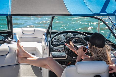 To Drive A Boat Or by Waves Why Every Should Learn To Drive A Boat