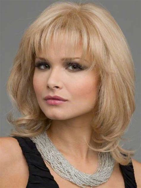 medium lenght hairstyles hairstyles haircuts