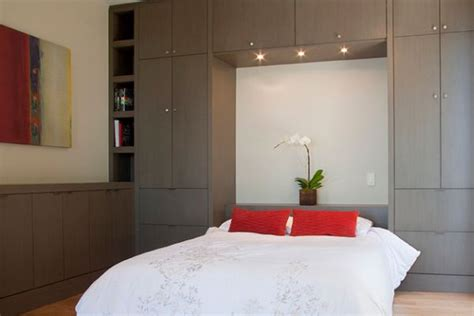 compact kitchen ideas murphy bed design ideas smart solutions for small spaces