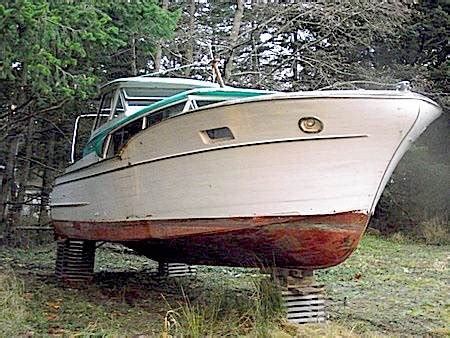 Chris Craft Wooden Boats For Sale By Owner by The Chris Craft Commander La Donna