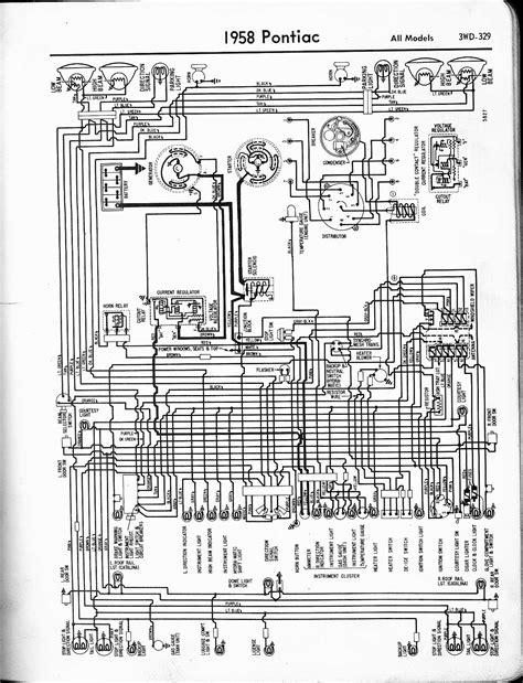 Pontiac Ventura Engine Bay Wiring Diagram