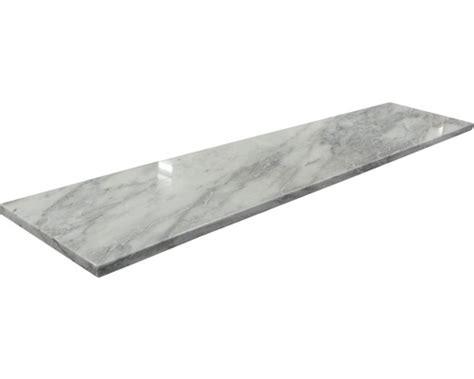 Marmor Fensterbank by Fensterbank Carrara Marmor 101x20x2cm Bei Hornbach Kaufen