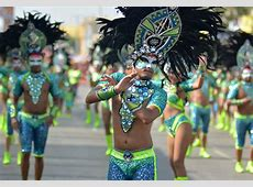 Gran Parada de Comparsas 2016 Carnaval de Barranquilla