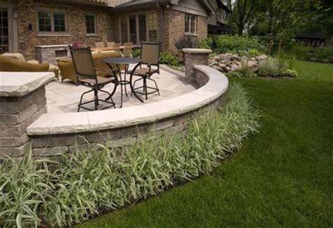 brick patios dayton cincinnati schneider s lawn care