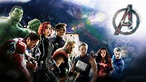 MARVEL's Avengers: Age of Ultron HD Wallpaper by ...