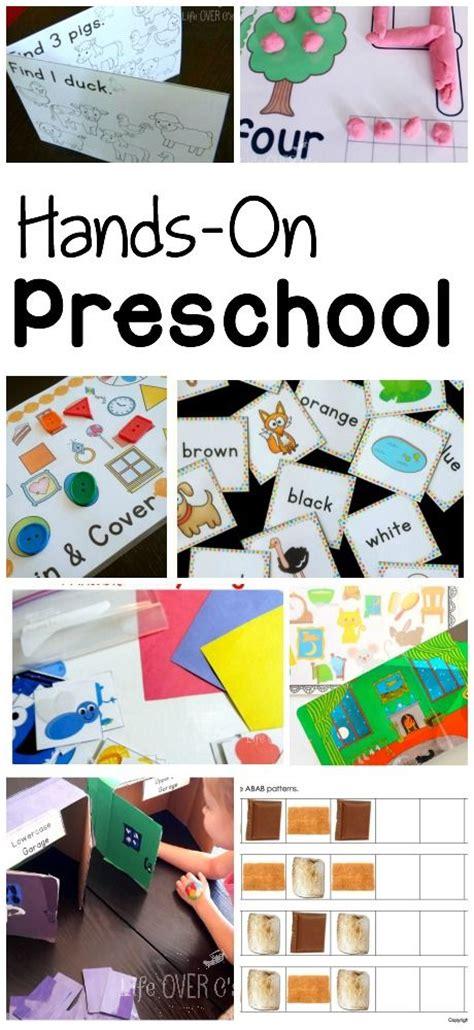 hands on preschool activities on activities for preschoolers preschool 54944