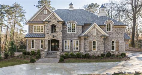 Home Builders In Ga by Stokesman Buckhead Atlanta Custom Home Builder
