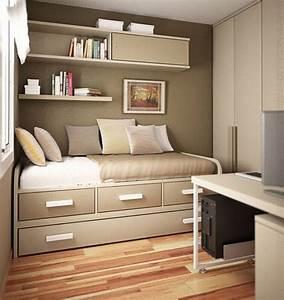 25 Ide Terbaik Desain Ruangan Kecil Di Pinterest