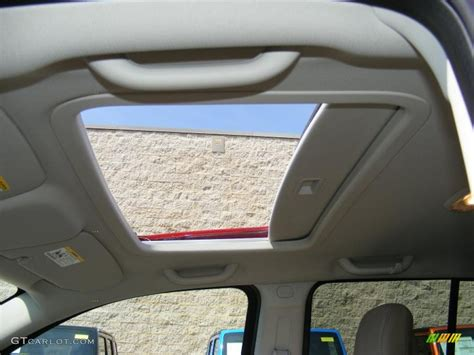 jeep compass sunroof 2011 jeep compass 2 4 latitude 4x4 sunroof photo 47788269