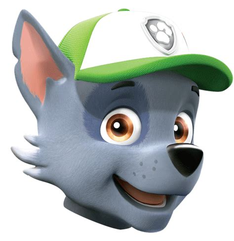 patrulha canina rocky  imagens png
