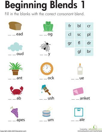 worksheets 1st grade worksheets and free printables on