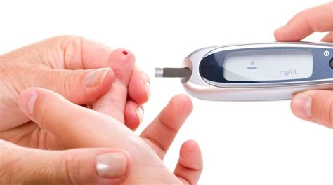Diabetes And Hair Loss  The Idle Man