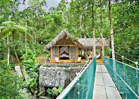 Pacuare Lodge  Hotels In Turrialba  Audley Travel