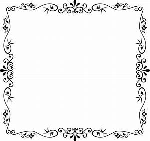 Decorative Vintage Style Frame Icons PNG - Free PNG and ...