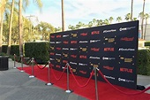 Movie TV Premiere Event Production in Los Angeles, New York