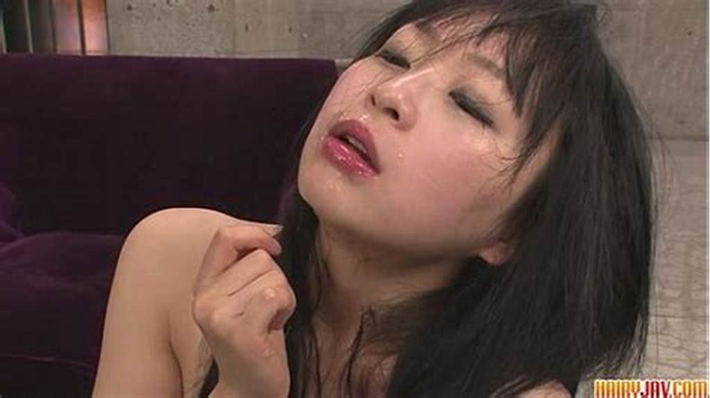 #Nozomi #In #Stockings #Gives #An #Asian #Blow #Job #For #Cum
