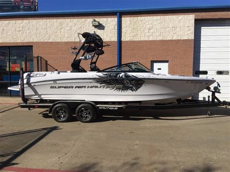 Nautique Boats Austin Tx by Nautique 230 Boats For Sale In Texas