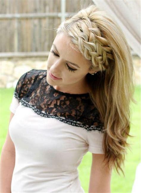100 cute easy summer hairstyles for long hair health
