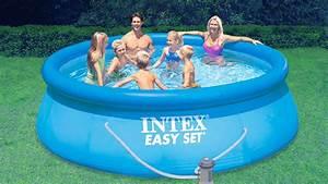 Easy Set Pools : intex swimming pools swimming pool builders in kent ~ Eleganceandgraceweddings.com Haus und Dekorationen