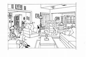dessin chambre d enfant With dessin chambre d enfant
